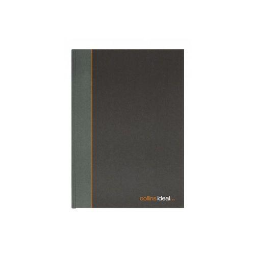 Image for Collins Ideal Manuscript Book A5 Single Cash 192 Pages 461