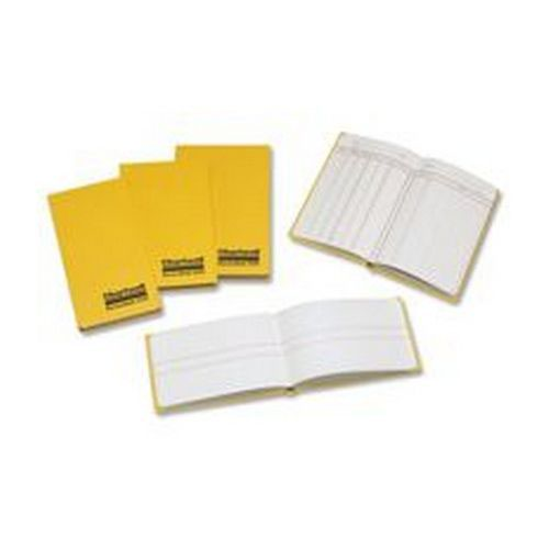 Chartwell Survey Book Level Collimation Weather Resistant Side Opening 80 Leaf 192x120mm