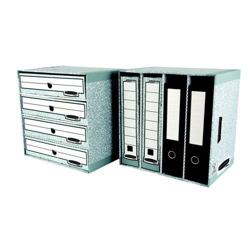 Fellowes Bankers Box System File Store Extra