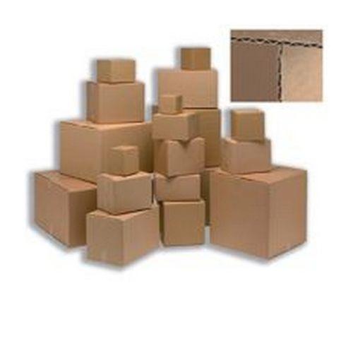 Jiffy Single Wall Carton 330x254x178 Pack 25