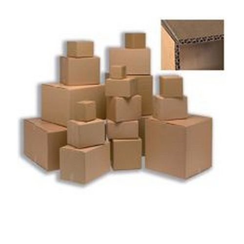 Jiffy Double Wall Carton 457x305x305 Pack 15