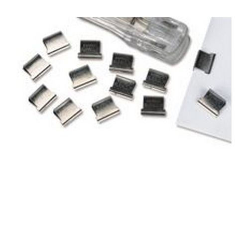 Rapesco Supaclip No.60 Refill Clips for Supaclip Stainless Steel Pack 100