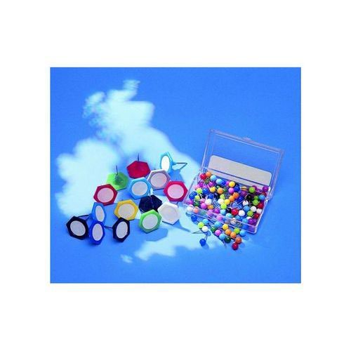Indicator Pin Large Assorted (Pack of 10) 20891
