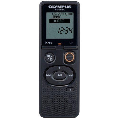 Image for Olympus Digital Dictation Machine VN741 4GB Ref V415111BE000