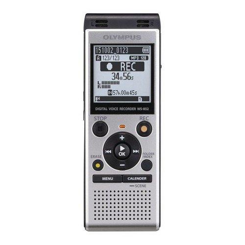 Image for Olympus WS-852 4GB Digital Notetaker