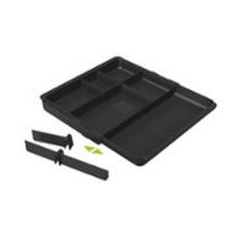 Exacompta Drawerinsert Drawer Tidy For Drawers 246 396Mm 25 Years Warranty