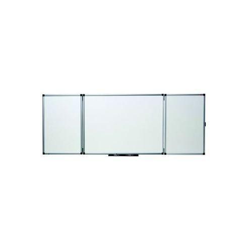 Nobo Confidential Non-Magnetic Whiteboard 1200x900mm CBDB43 31630514