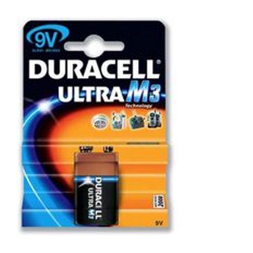 Duracell Ultra 9V Battery 75051968