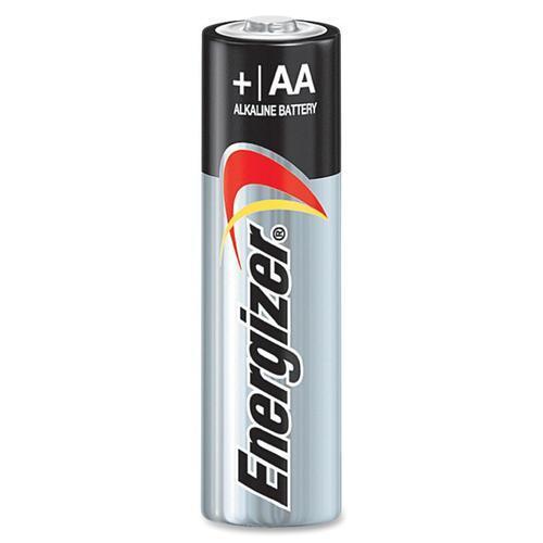 Eveready Silver R6/Alkaline AA PK12