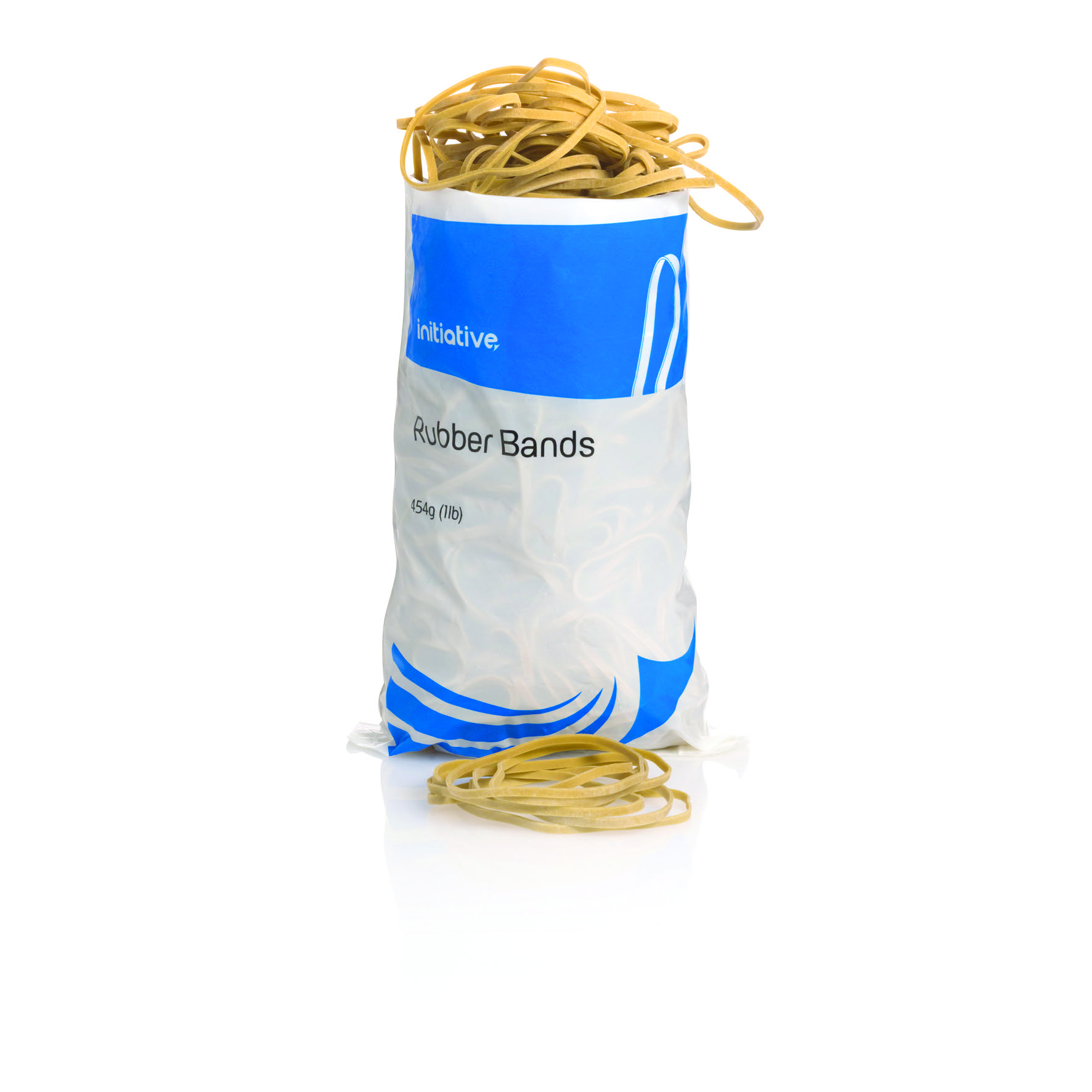 High quality rubber bands for everyday use. Assorted Sizes