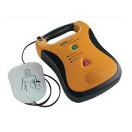 Defibtech Lifeline AED Defibrillator Semi-automatic Portable