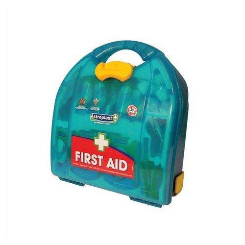 Wallace Cameron BSI Standard Medium First Aid Kit
