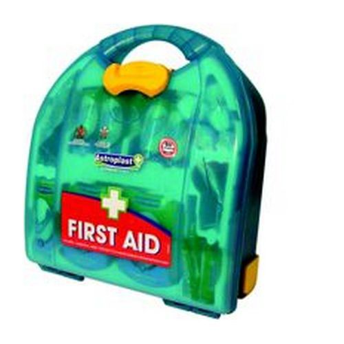 Wallace Cameron BSI Standard Medium First Aid Kit Refill