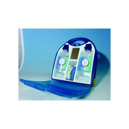 Wallace Cameron Mezzo Eye Wash Dispenser
