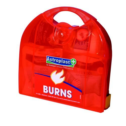 Wallace Cameron Picolo Burns Dispenser