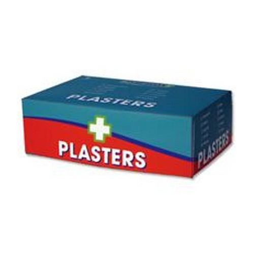 Wallace Cameron Blue Plasters Pack 150