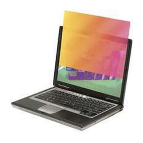 3M 15.6 inch Widescreen 16:9 Laptop Gold Filter High Security