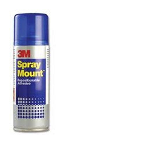 3M Scotch Spraymount 200ml