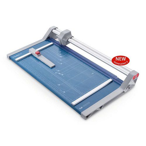 Dahle A3 Premium Trimmer Cutting Length 510 mm/Cutting Capacity 35 Sheets