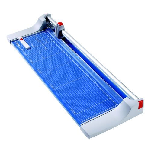 Dahle A1 Professional Trimmer Cutting Length 960 mm/Cutting Capacity 10 Sheets