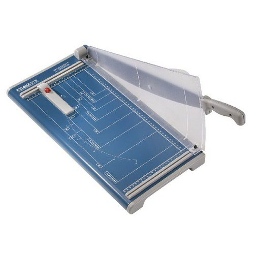 Dahle A3 Professional Guillotine Cutting Length 460 mm/Cutting Capacity 15 Sheets