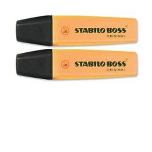 Image for STABILO BOSS Original Highlighter Orange 70/54/10