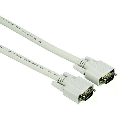 Hama VGA Monitor Cable 1.8m