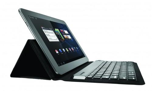Kensington Tablet Keyfolio Expert K39532UK