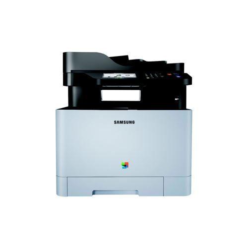 Image for Samsung NFC XpressSL-C1860FW Colour Multifunction Printer
