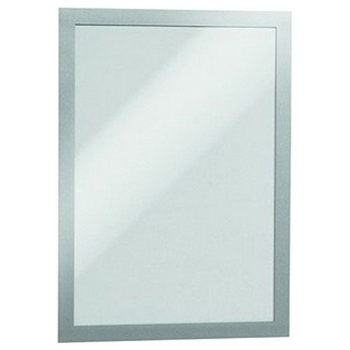 Durable Magnetic Frame A3 Silver