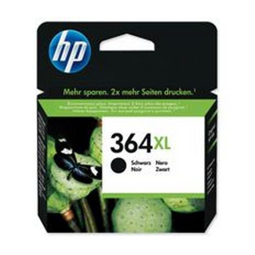 HP 364XL Black High Yield Inkjet Cartridge CN684EE