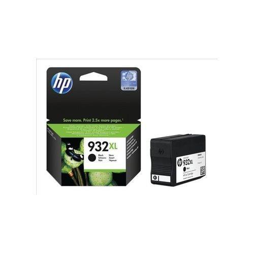 HP 932 XL Black Officejet Inkjet Cartridge CN053AE