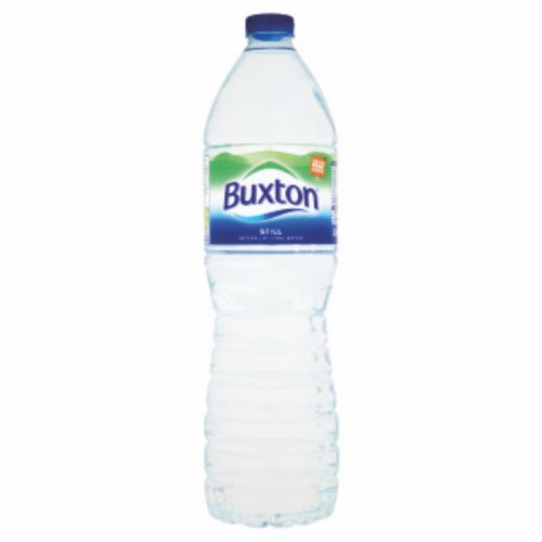 Buxton Water Still 1.5 Litre Pack 6