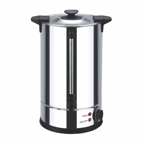 Igenix Urn 8.8 Litre Stainless Steel UNWB8L/H