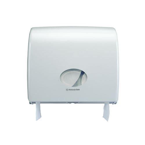 Kimberly-Clark Aqua Jumbo Dispenser