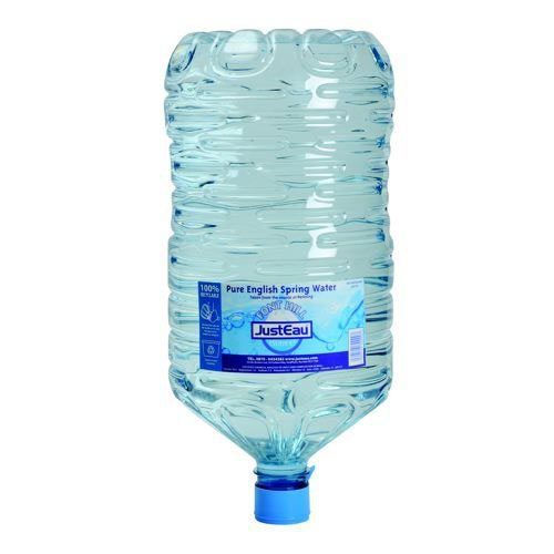 CPD Latis Recyclable Water Bottle For Office Water Cooler Systems 15 Litre