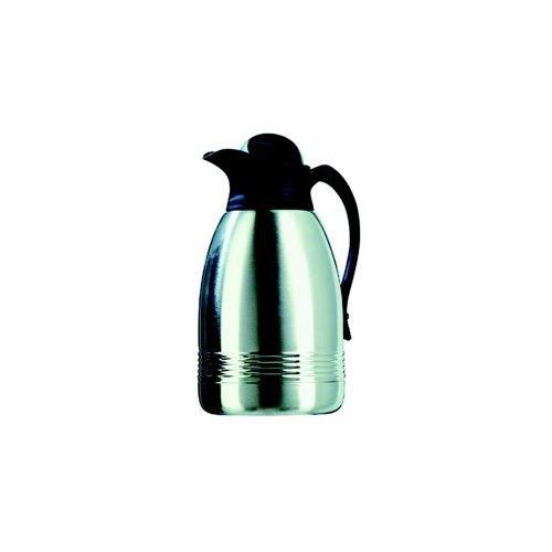Addis Diplomat Vacuum Jug 1.2 Litre Stainless Steel 628131600