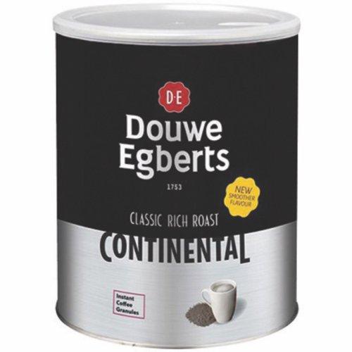 Douwe Egberts Rich Roast Continental Coffee 750g