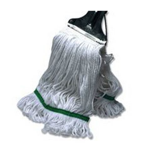 Charles Bentley Kentucky Mop Head 450g Green