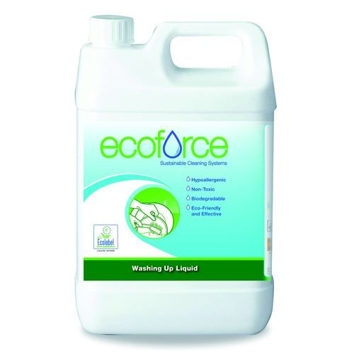 Ecoforce Washing Up Liquid 750ml