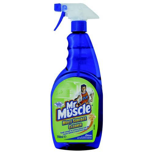 Mr Muscle Multisurface Cleaner 750ml