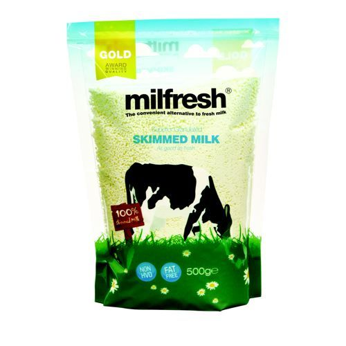 Milfresh Granulated Skimmed Milk