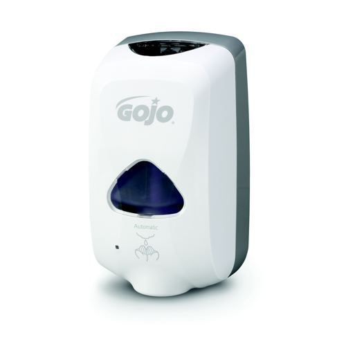 GOJO TFX Touch Free Dispensing System