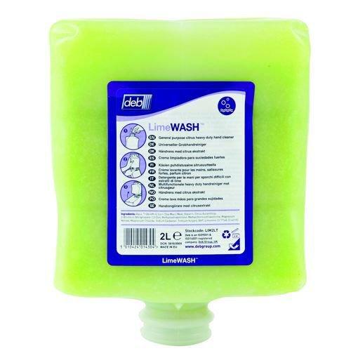 limewash Hand Soap 2 Litre