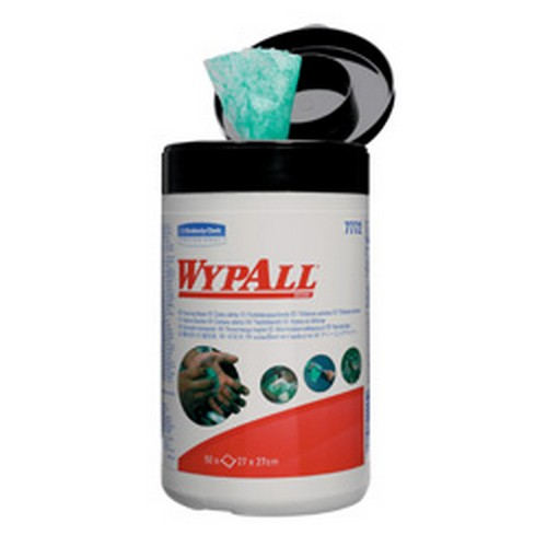 Wypall Cleaning Wipes Refill Green
