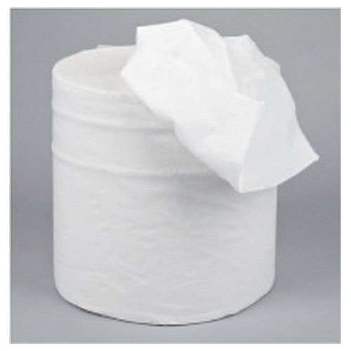 5 Star Centrefold Roll 2 Ply 195x150m White Pack 6