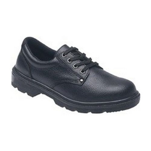 Briggs Industrial Products Toesavers s1p Safety Shoe Size 5 Black 2414