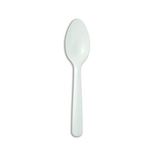 Plastic Tea Spoon Pack 200