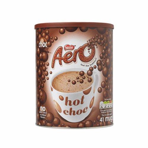 Aero Hot Chocolate 1kg
