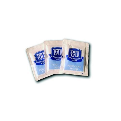 MyCafe White Sugar Sachets (Pack of 1000) A00889